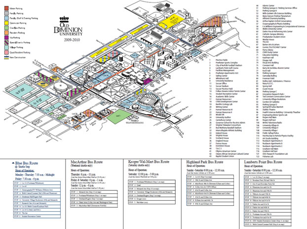 Odu Campus Map Digital Mapping Solutions